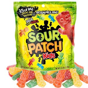 Sour Patch Kids 3.5lb Bag