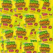 Sour Patch Kids Treat Packs Bulk 13.2lbs