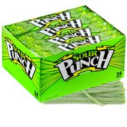 Sour Punch Apple 24 Count