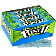 Sour Punch Blue Raspberry 24 Count