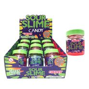Sour Slime Candy 9 Count