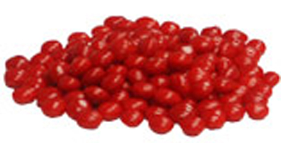 Spice Up Your Valentine's Day Drinks With Red Hots Candy