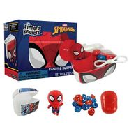 Spiderman Egg and Candy Finders Keepers