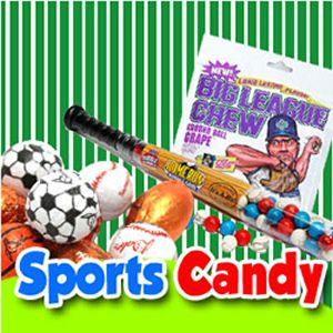 Sports Candy