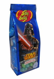 Star Wars Galaxy Jelly Beans Stand Gift Bag 7.5oz