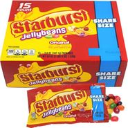 Starburst Jelly Beans 15 Count