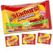 Starburst Jelly Beans Fun Size Packs (20 Count)