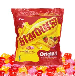 Starburst Original Candies Bulk 50oz Bag