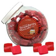 Strawberry Shortcake Taffy 140 Count