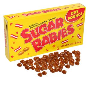 Sugar Babies 1lb Giant Box