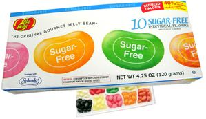 Sugar Free Jelly Beans Are Full Of Fun Flavor