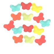 Sugar Free Mini Gummy Butterfly's 20oz Bag