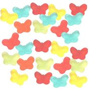 Sugar Free Mini Gummy Butterfly's 5lb Bag