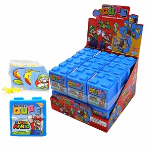 Super Mario Surprize Cubes 18 Count