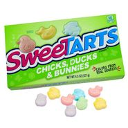 SweeTart Chicks/Ducks/Bunnies 4.5oz