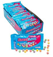 Sweetarts Mini Chewy 24 Count