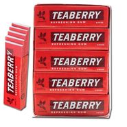 Teaberry Gum 20 Count