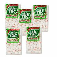 Tic Tac's Candy Cane 12 Count