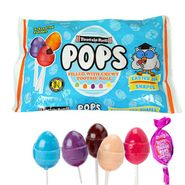 Tootsie Pops Easter Egg Pops 9oz Bag
