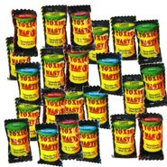 Toxic Waste Candy Bulk 1000 Count