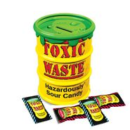 Toxic Waste Original Candy 3oz Can
