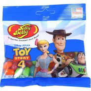 Toy Story 4 Jelly Belly Jelly Beans 2.8oz Bag