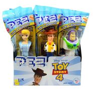 Toy Story 4 Pez Dispenser & Candy 12ct