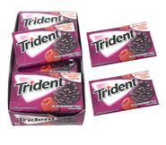 Trident Black Raspberry 12 Count