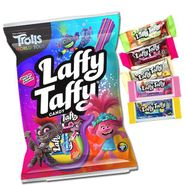Trolls Laffy Taffy 3.8oz Bag