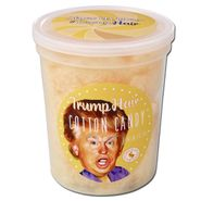 Trump's Hair Flavor Cotton Candy
