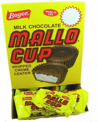 Turn Back Time With Nostalgic Snack Size Candy Bars