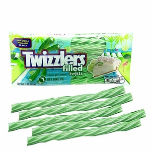 Twizzlers Key Lime Pie Licorice 11oz Bag