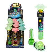 UFO Spinner Candy 12 Count