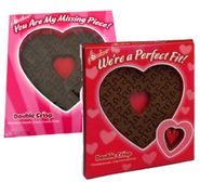 Valentine�s Day Dessert Ideas With Heart Shaped Candy