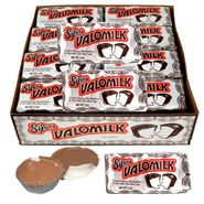 Valomilk Chocolate Marshmallow Cups 24 Count