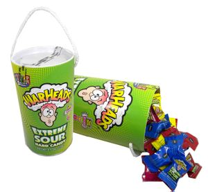 WarHeads Large Gift Bank