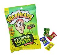 Warheads Assorted 2oz Bag