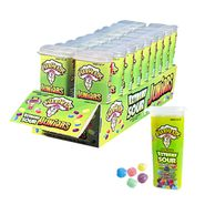 Warheads Extreme Sour Mini's 18 Count