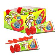 Warheads Sour Squeeze Watermelon 12 Count