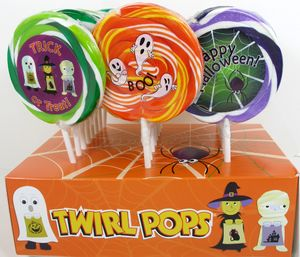 We�re Not Joking � You�d Better Buy Halloween Candy For All Those Trick-or-Treaters!