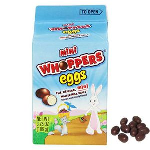 Whoppers Mini Malted Milk Balls 3.75oz