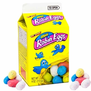 Whoppers Mini Robin Eggs 4oz