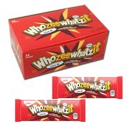 Whozeewhatzit Candy Bars 36 Count