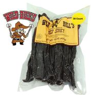 Wild Bill's Original Jerky 30 Count