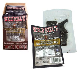 Wild Bill's Tips Original 12 Count