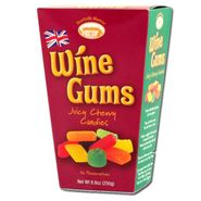 Wine Gums Candy Norfolk Manor 8.8oz