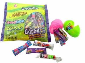 Wonka Easter Egg Filler Candy (90 Count)