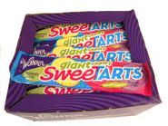 Wonka Giant Chewy Sweet Tarts 36ct