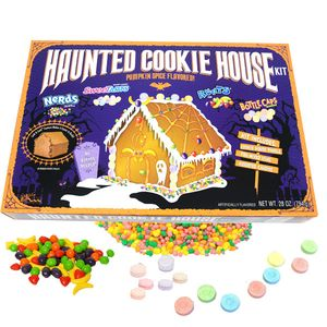 Wonka Haunted House Kit (Nerds)