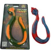 Worlds Largest Gummy Snake 1lb (One)